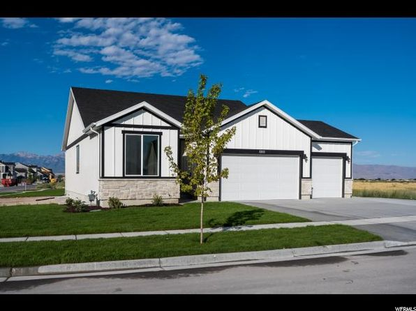 3 bed 2 bath Single Family at 6409 N Black Ridge W Dr Stansbury Park, UT, 84074 is for sale at 312k - 1 of 23