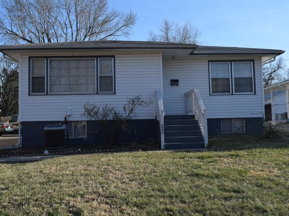 4 bed 2 bath Single Family at 623 W 3rd St Junction City, KS, 66441 is for sale at 160k - 1 of 68