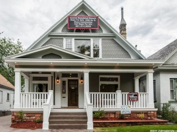 6 bed 4 bath Single Family at 521 E 900 S Salt Lake City, UT, 84105 is for sale at 750k - 1 of 88
