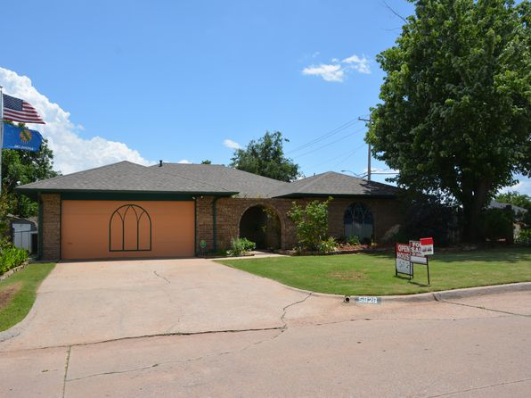 3 bed 2 bath Single Family at 5828 NW 72nd St Oklahoma City, OK, 73132 is for sale at 160k - 1 of 28