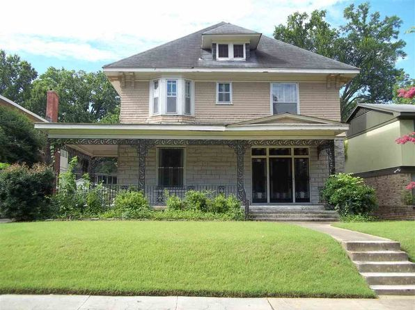 4 bed 2 bath Single Family at 1695 Autumn Ave Memphis, TN, 38112 is for sale at 500k - 1 of 39