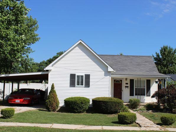 3 bed 1 bath Single Family at 409 E WASHINGTON ST VANDALIA, MO, 63382 is for sale at 57k - 1 of 32