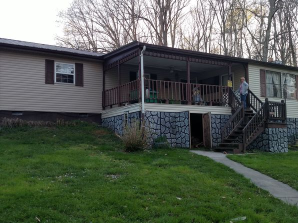 2 bed 2 bath Mobile / Manufactured at 405 Cross Rd Bean Station, TN, 37708 is for sale at 55k - 1 of 14