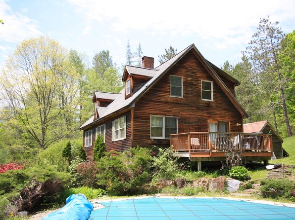3 bed 3 bath Single Family at 2901 Cox District Rd Woodstock, VT, 05091 is for sale at 349k - 1 of 33