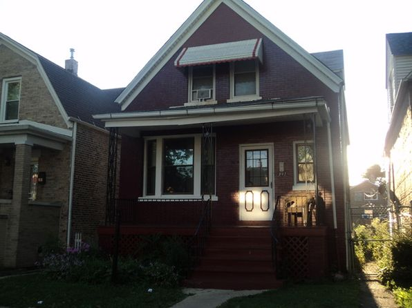 3 bed 1.5 bath Single Family at 942 N Trumbull Ave Chicago, IL, 60651 is for sale at 95k - 1 of 2