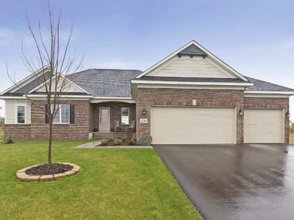 4 bed 3 bath Single Family at 2240 Silver Leaf Trl Cologne, MN, 55322 is for sale at 380k - 1 of 48