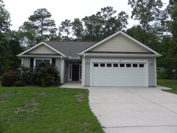 3 bed 2 bath Single Family at 305 Waters Cir Goldsboro, NC, 27534 is for sale at 143k - 1 of 14