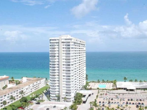 2 bed 2 bath Condo at 1965 S Ocean Dr Hallandale Beach, FL, 33009 is for sale at 359k - 1 of 60