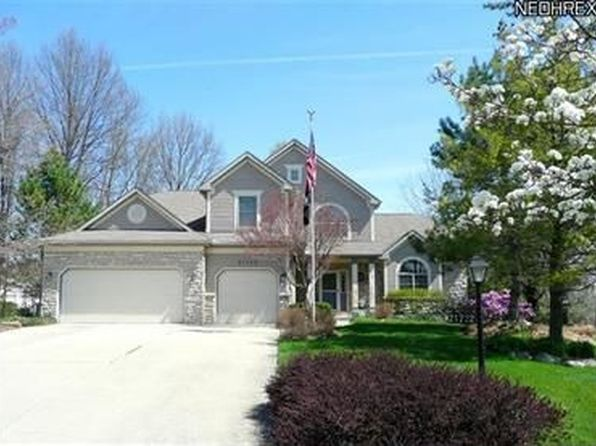 4 bed 4 bath Single Family at 21722 Woodfield Trl Strongsville, OH, 44149 is for sale at 370k - 1 of 59