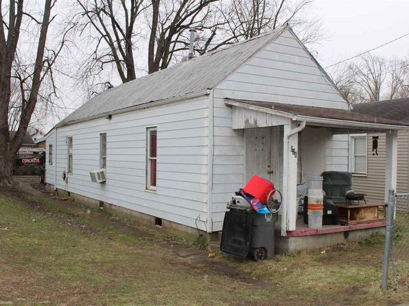 2 bed 1 bath Single Family at 321 Bush St Seymour, IN, 47274 is for sale at 15k - google static map
