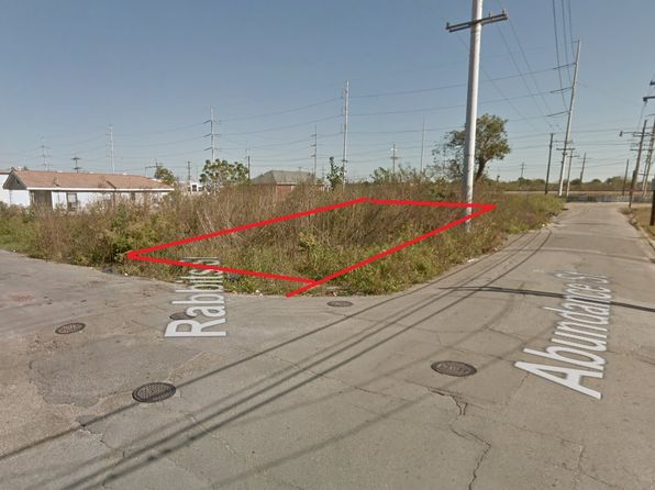 null bed null bath Vacant Land at 3001 RABBITS ST NEW ORLEANS, LA, 70122 is for sale at 30k - 1 of 5