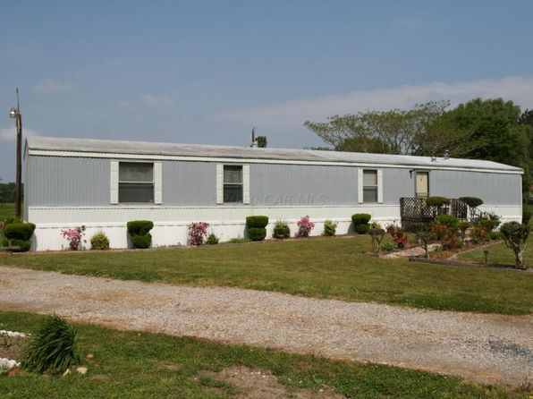 3 bed 2 bath Mobile / Manufactured at 6435 Bowden Rd Newark, MD, 21841 is for sale at 82k - 1 of 11