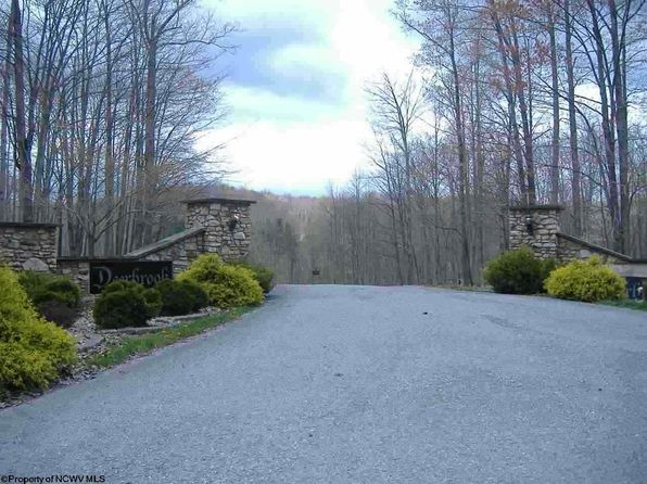null bed null bath Vacant Land at  Deerbrook Estates Talbott Rd Belington, WV, 26250 is for sale at 20k - 1 of 2
