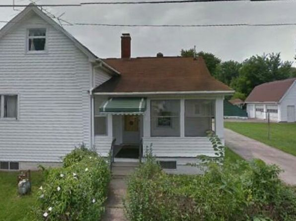 3 bed 2 bath Single Family at 939 2nd St Newton Falls, OH, 44444 is for sale at 75k - 1 of 4