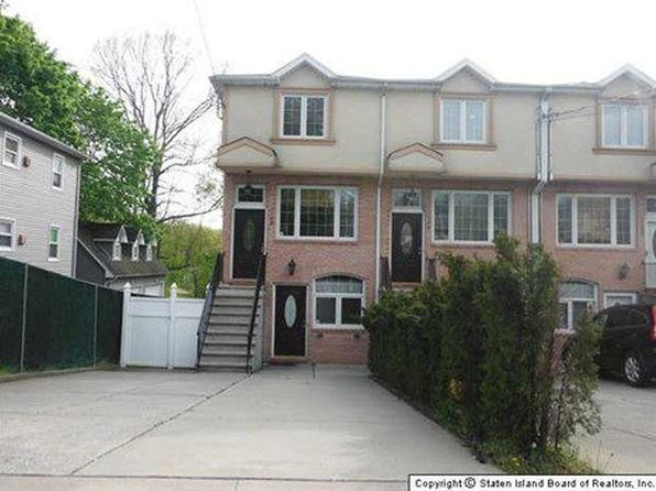 4 bed 3 bath Single Family at 1186 Clove Rd Staten Island, NY, 10301 is for sale at 728k - 1 of 24