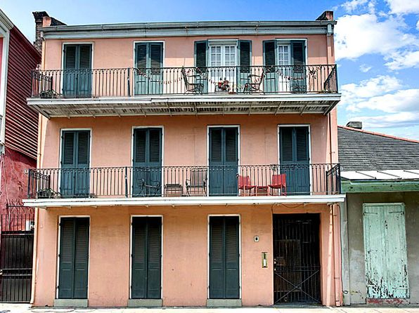 1 bed 1 bath Condo at 919 Saint Philip St New Orleans, LA, 70116 is for sale at 260k - 1 of 4