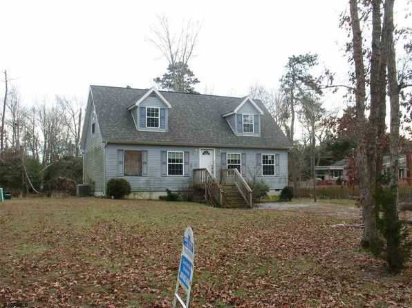 3 bed 2 bath Single Family at 262 Betsey Scull Rd Egg Harbor Township, NJ, 08234 is for sale at 95k - 1 of 3