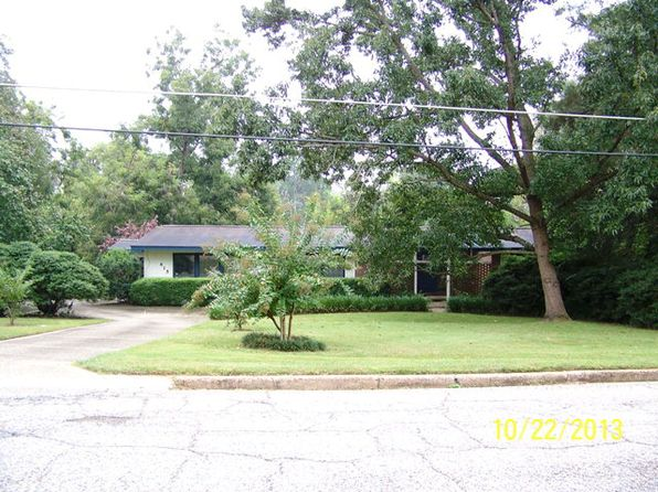 3 bed 2 bath Single Family at 615 W Broad St Eufaula, AL, 36027 is for sale at 160k - 1 of 20