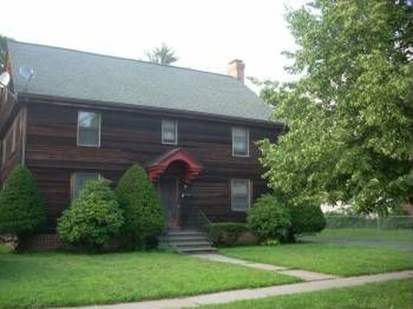 4 bed 2 bath Single Family at 58 Central Ave East Hartford, CT, 06108 is for sale at 145k - 1 of 15