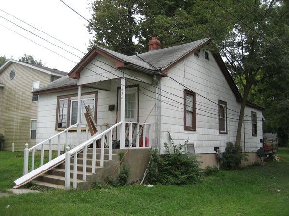 2 bed 1 bath Single Family at 434 W Normal St Springfield, MO, 65807 is for sale at 30k - 1 of 2