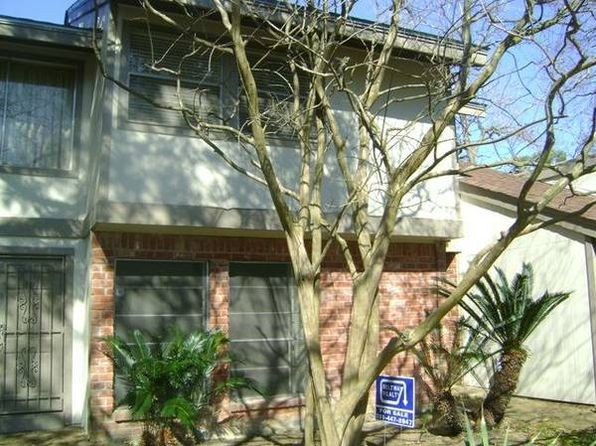 4 bed 3 bath Townhouse at 5805 Village Forest Ct Houston, TX, 77092 is for sale at 100k - 1 of 9