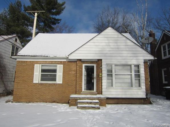 3 bed 1 bath Single Family at 22286 Wyman St Detroit, MI, 48219 is for sale at 19k - 1 of 64