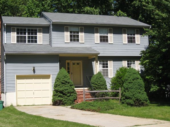4 bed 3 bath Single Family at 538 Norton Ln Arnold, MD, 21012 is for sale at 423k - google static map