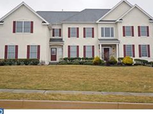 4 bed 3.5 bath Single Family at 8 Foxhall Rd Newtown, PA, 18940 is for sale at 925k - 1 of 42