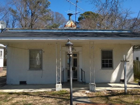 4 bed 2 bath Multi Family at 723 Mill St Rocky Mount, NC, 27804 is for sale at 20k - google static map