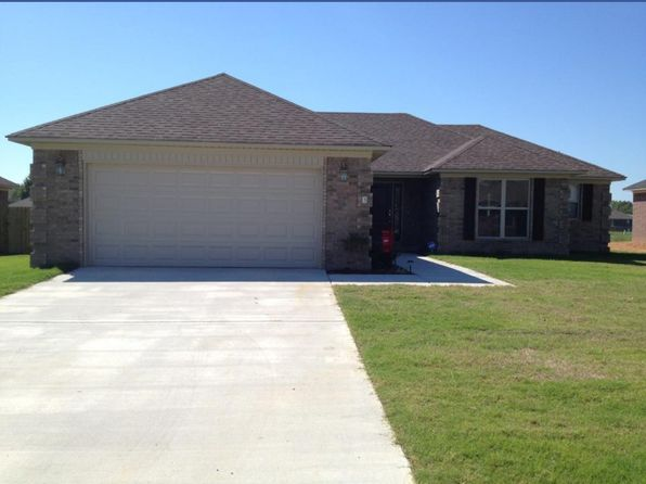 3 bed 2 bath Single Family at 3 COBALT CV GREENBRIER, AR, 72058 is for sale at 148k - 1 of 41