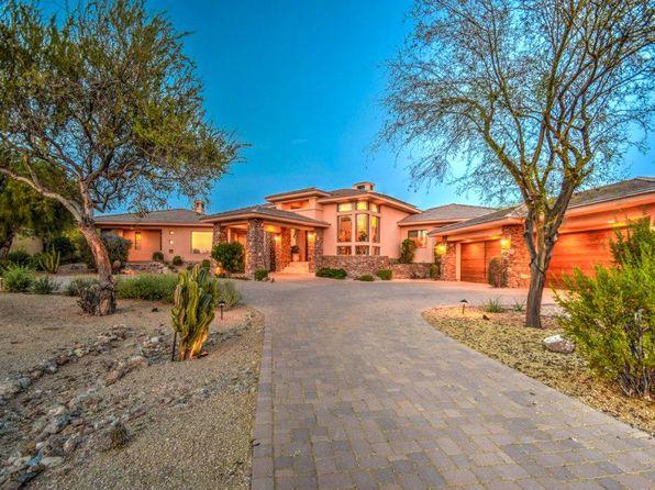 3 bed 4 bath Single Family at 3915 N Pinnacle Hills Cir Mesa, AZ, 85207 is for sale at 1m - 1 of 100