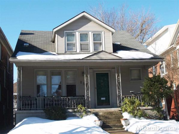 3 bed 2 bath Single Family at 881 Nottingham Rd Grosse Pointe Park, MI, 48230 is for sale at 240k - 1 of 30