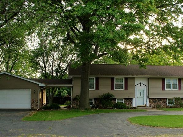 4 bed 2 bath Single Family at 1 Kline Ridge Rd Streator, IL, 61364 is for sale at 116k - 1 of 18