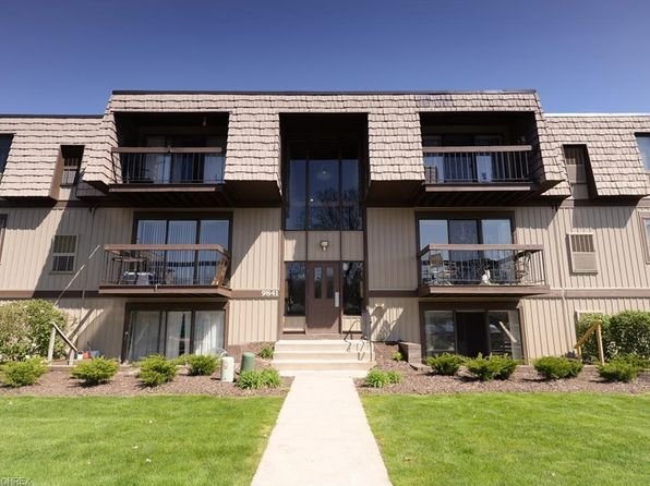 2 bed 2 bath Condo at 9841 Sunrise Blvd North Royalton, OH, 44133 is for sale at 54k - 1 of 32
