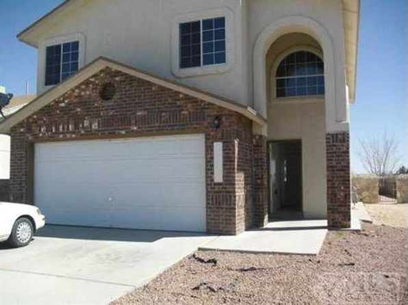 4 bed 3 bath Single Family at 3600 Tierra Meca Dr El Paso, TX, 79938 is for sale at 135k - 1 of 12