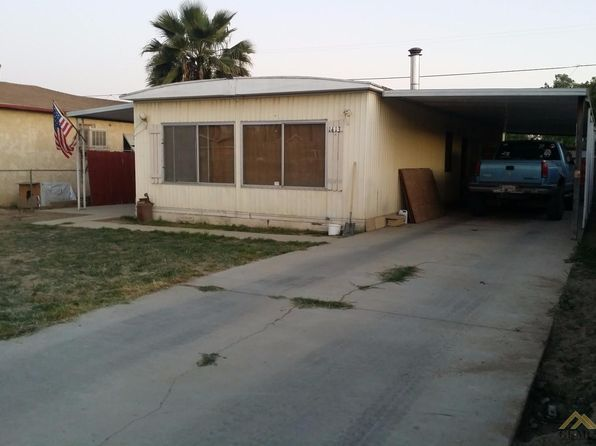 3 bed 2 bath Mobile / Manufactured at 1413 Gorrill St Bakersfield, CA, 93307 is for sale at 75k - 1 of 2