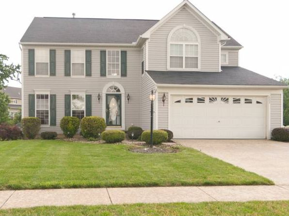 4 bed 3 bath Single Family at 687 Brookside Ln Northfield, OH, 44067 is for sale at 287k - 1 of 59