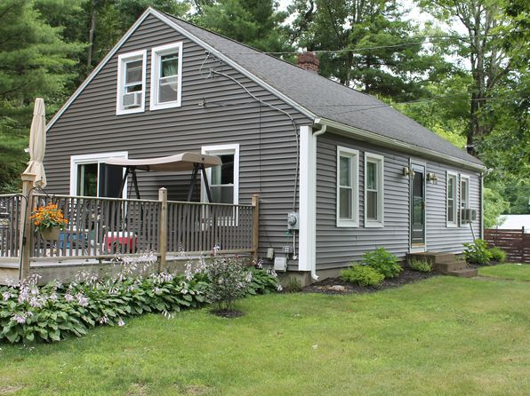 3 bed 2 bath Single Family at 196 FEDERAL ST BELCHERTOWN, MA, 01007 is for sale at 229k - 1 of 9