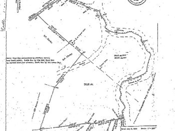 null bed null bath Vacant Land at 0 Canal Rd Warsaw, VA, 22460 is for sale at 140k - google static map