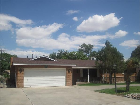 3 bed 2 bath Single Family at 3614 Camino Alameda SW Albuquerque, NM, 87105 is for sale at 159k - 1 of 3
