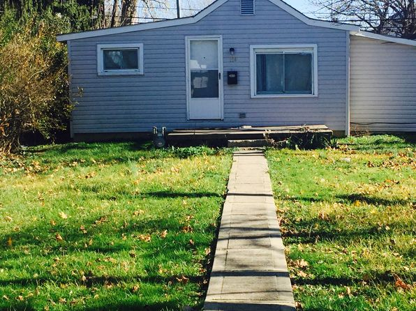 2 bed 1 bath Single Family at 114 S Zane Ave Lancaster, OH, 43130 is for sale at 24k - google static map