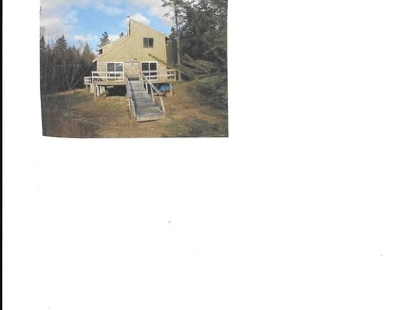 2 bed 2 bath Single Family at  3046 Middle Branch Road Aurora, ME, 04408 is for sale at 109k - google static map