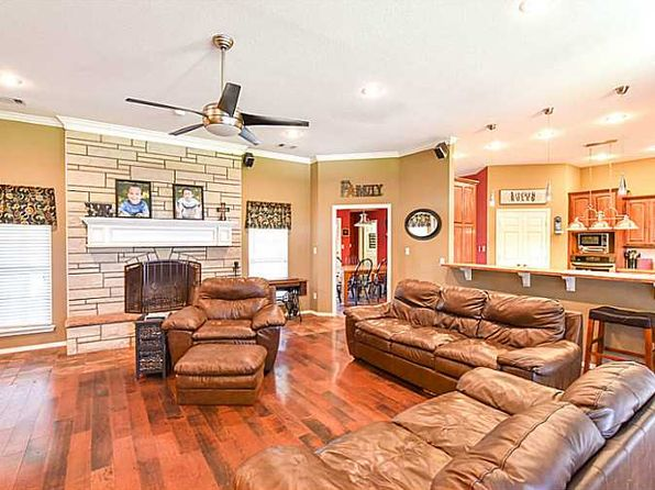 5 bed 4 bath Single Family at 301 Janet Ln Pocola, OK, 74902 is for sale at 255k - 1 of 40