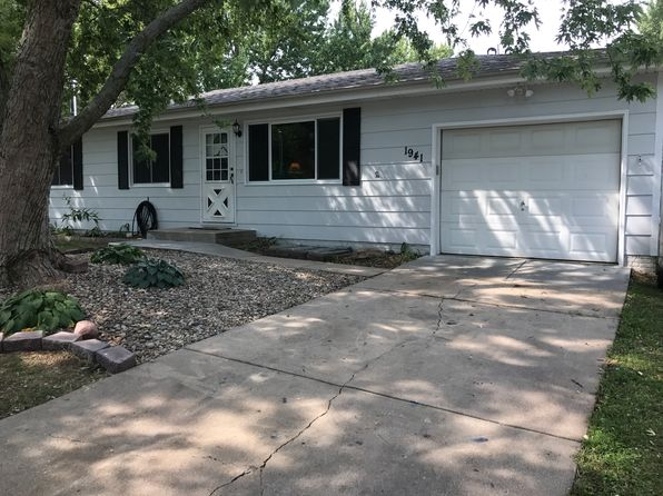 4 bed 2 bath Single Family at 1941 SW 22nd St Lincoln, NE, 68522 is for sale at 175k - 1 of 22