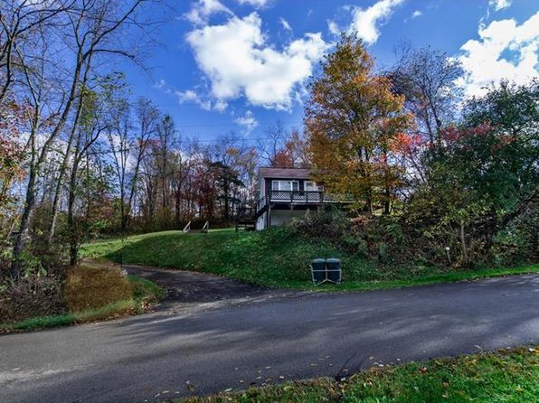 2 bed 1 bath Single Family at 250 Thompson 2 Rd New Salem, PA, 15468 is for sale at 80k - 1 of 11