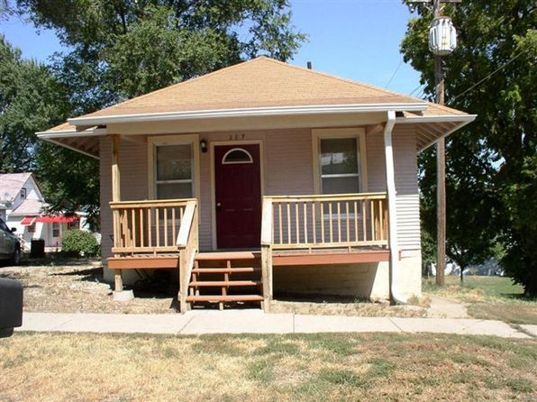 2 bed 1 bath Single Family at 207 S 5th St Nebraska City, NE, 68410 is for sale at 35k - 1 of 11