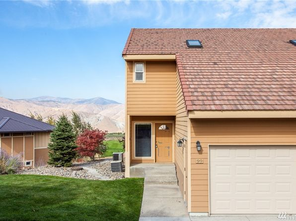 2 bed 2 bath Condo at 826 Red Hawk Dr Orondo, WA, 98843 is for sale at 175k - 1 of 20
