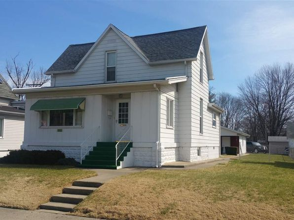 3 bed 1 bath Single Family at 269 Chili Ave Peru, IN, 46970 is for sale at 60k - 1 of 24