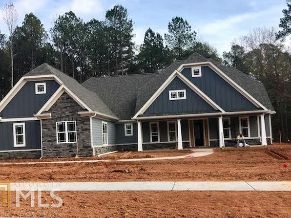 4 bed 4 bath Single Family at 224 Blue Point Pkwy Fayetteville, GA, 30215 is for sale at 415k - google static map