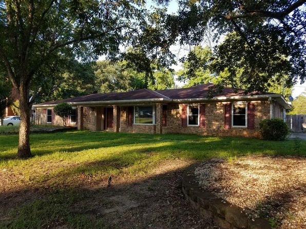5 bed 3 bath Single Family at 4401 Birchwood Dr E Mobile, AL, 36693 is for sale at 165k - 1 of 17